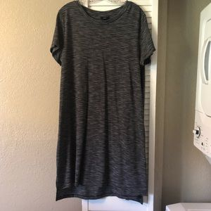 Target Mossimo t-shirt dress